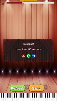 Music Match - Cards Game apk screenshot
