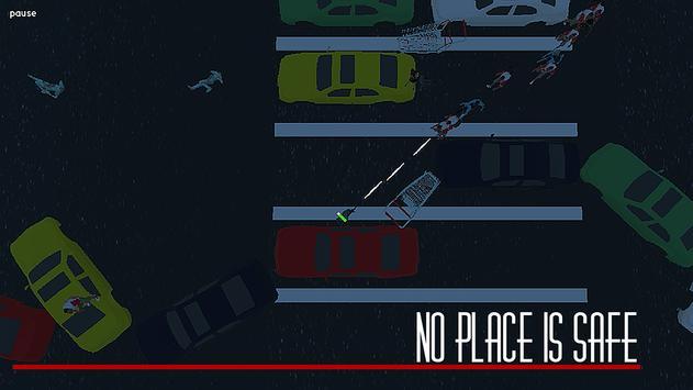 Intercept Season One screenshot 2