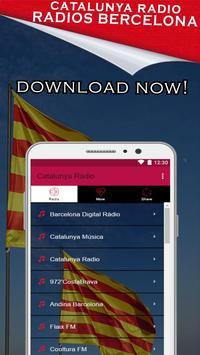 Catalunya Radio poster