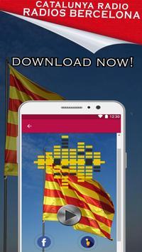 Catalunya Radio apk screenshot