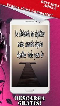 Fotos Bonitas con Frases apk screenshot