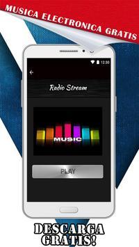 Electronic Music Radio screenshot 1
