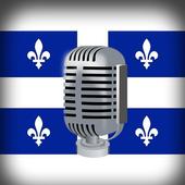Radio Quebec, Quebec Music News Fm Canada icon