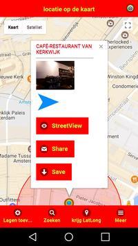 Route Navigatie apk screenshot