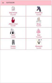 Jualan Hijab screenshot 6
