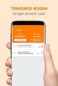 Jualo apk screenshot