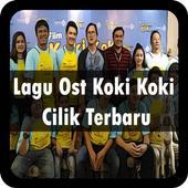 Lagu Ost Koki Koki Cilik icon