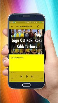 Lagu Ost Koki Koki Cilik screenshot 3
