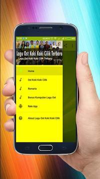 Lagu Ost Koki Koki Cilik screenshot 1