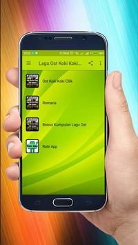 Lagu Ost Koki Koki Cilik screenshot 2