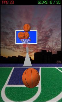 Super Basketball apk screenshot