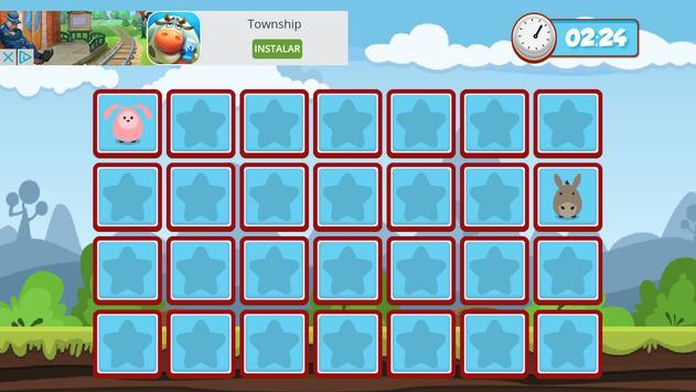 Free Memory Games screenshot 2