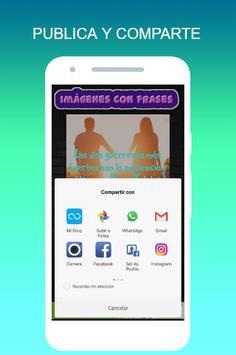 Imágenes con frases y citas apk screenshot