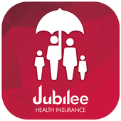 Jubilee Health icon