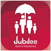 Jubilee Health icon