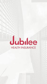Jubilee Health poster