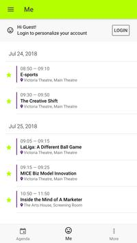 SMF 2018 screenshot 1