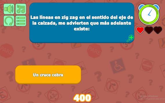 Mi Licencia de Conducir - Ecuador screenshot 5