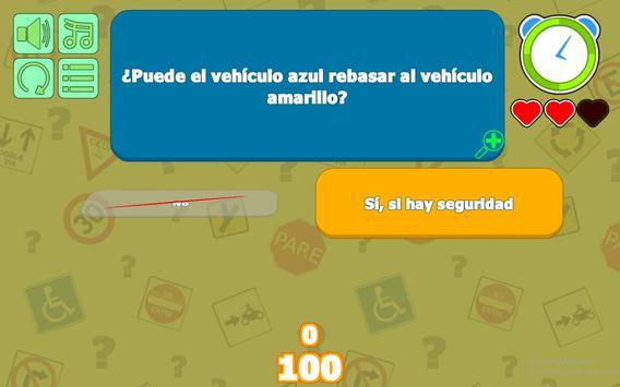 Mi Licencia de Conducir - Ecuador screenshot 3