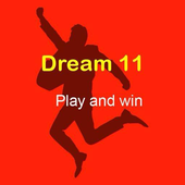 Dream 11 cricket tips icon