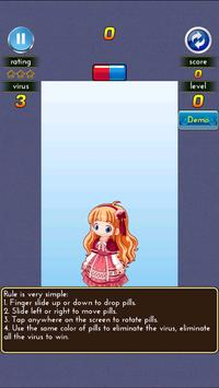 Viruses Fighter apk screenshot