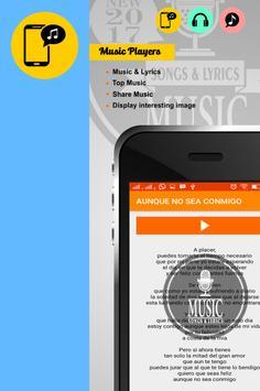 Christina Perri Songs apk screenshot
