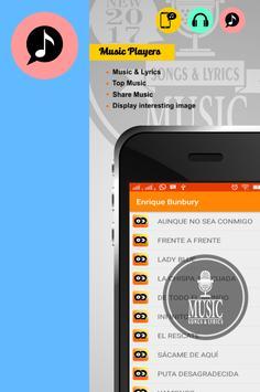 Bad Bunny Best Songs apk screenshot