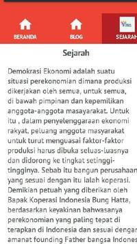 FKKMI Jawa Timur screenshot 1