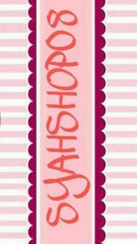 Syahshop08 screenshot 1