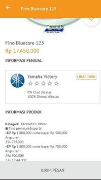 Yamaha Victory screenshot 1