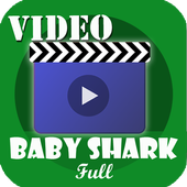 Baby Shark Dance | Video Terpopuler icon