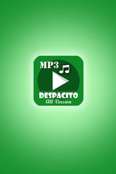 Lagu Despacito Mp3 All Version screenshot 4