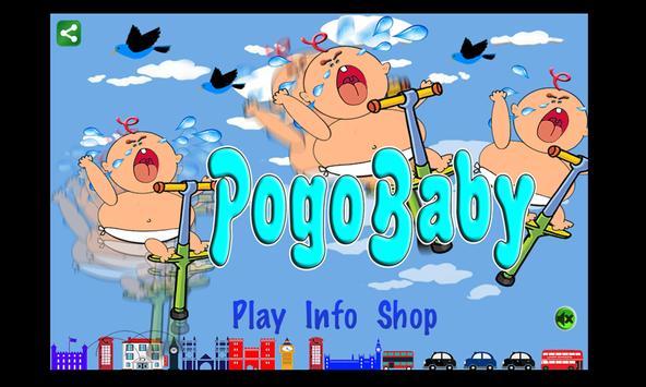 PogoBaby poster