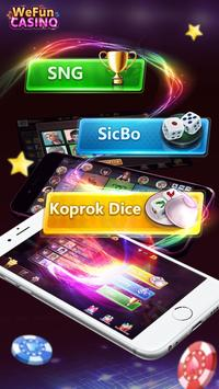 SicBo Online  Dice (Free Coins) apk screenshot