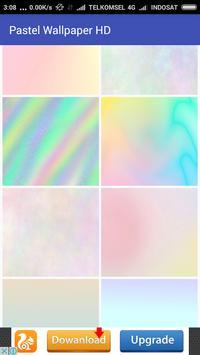 Pastel Wallpaper HD apk screenshot