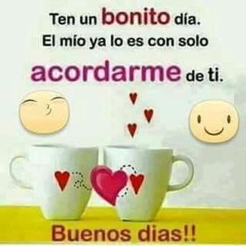 Buen Dia Mi Amor Imagenes Frases For Android Apk Download