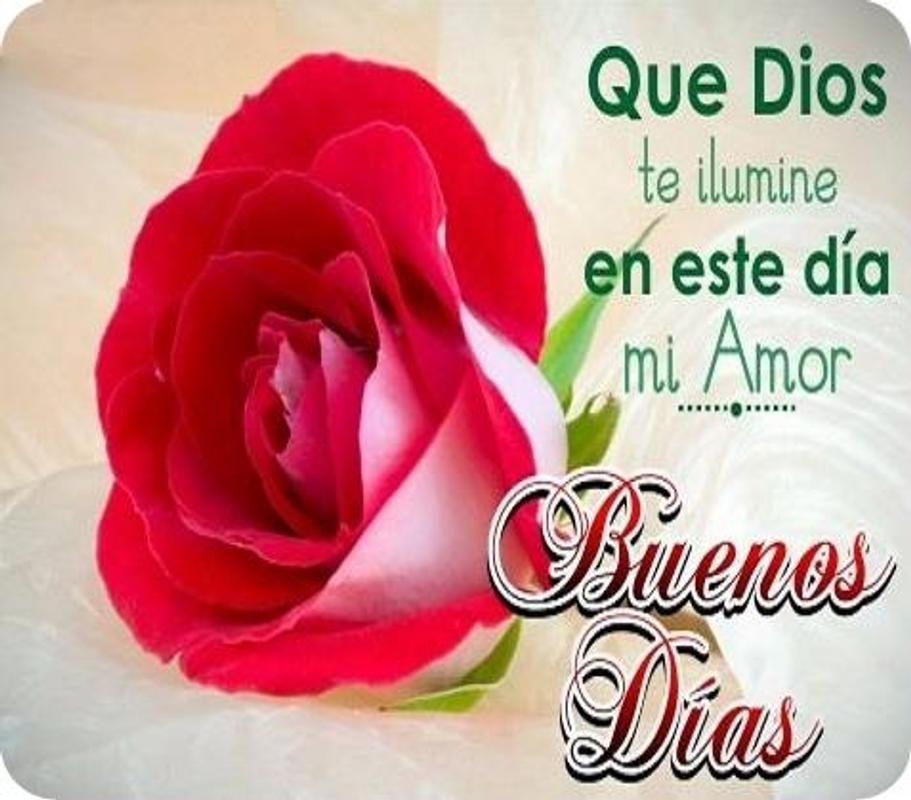 Frases De Amor De Buenos Dias For Android Apk Download