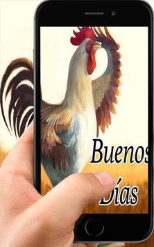 Imagenes De Buenos Dias Animadas screenshot 2