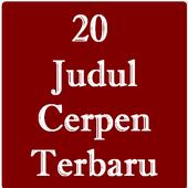 20 Judul Cerpen Terbaru icon