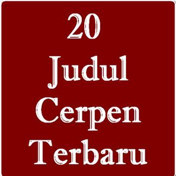 20 Judul Cerpen Terbaru poster