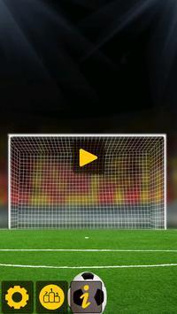 Goal apk screenshot