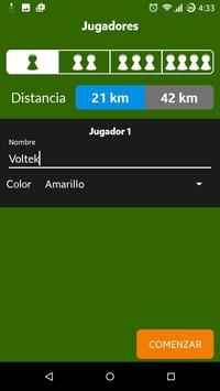 Maratón screenshot 2
