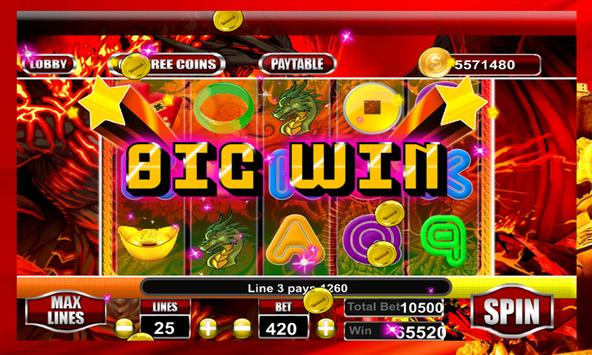 Classic Slots Free 2018 poster