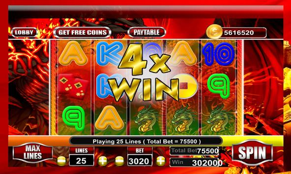 Classic Slots Free 2018 screenshot 14