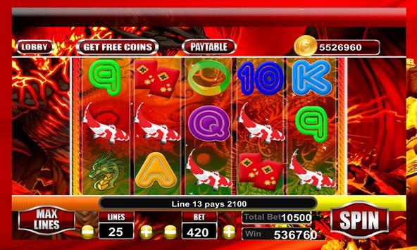 Classic Slots Free 2018 screenshot 11