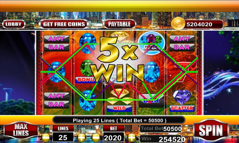 Double Down Casino Slots For Android Apk Download