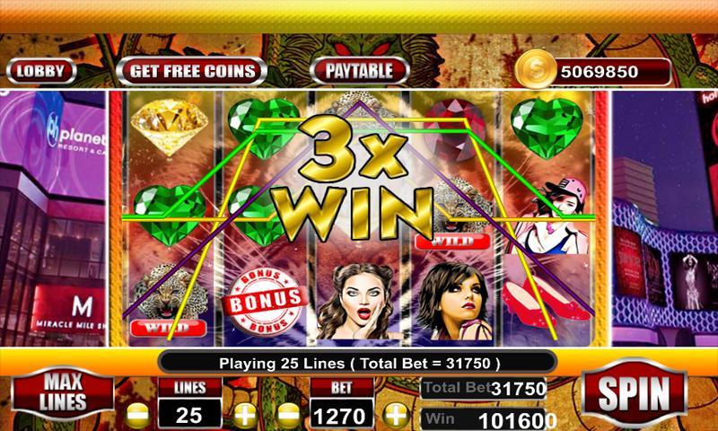 Casino de vichy