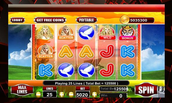 Casino Europe screenshot 11