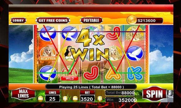 Casino Europe screenshot 13
