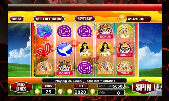 Casino Europe screenshot 2
